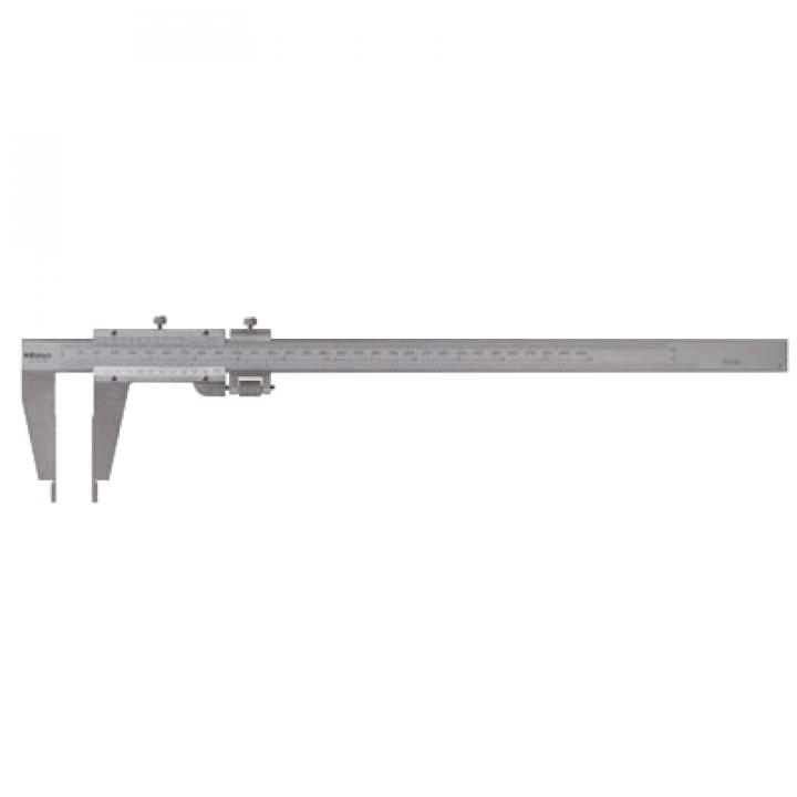 Thước cặp cơ khí 0(20)-2000 mm/80''chỉnh tinh 1000x0.02 mm Mitutoyo 160-159