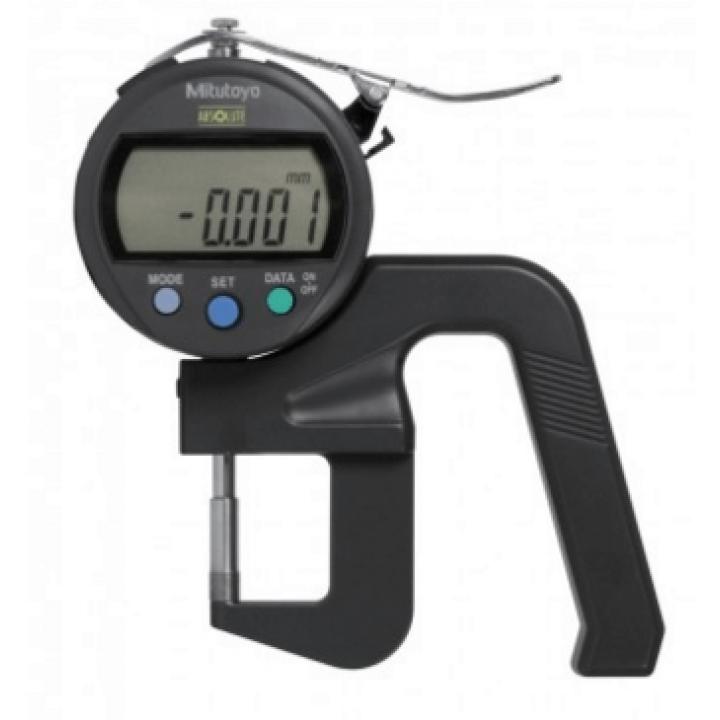 Thước đo độ dày điện tử Mitutoyo 0 - 12mm 547-401