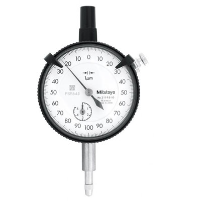 Đồng hồ so kiểu cơ Mitutoyo 2119S-10