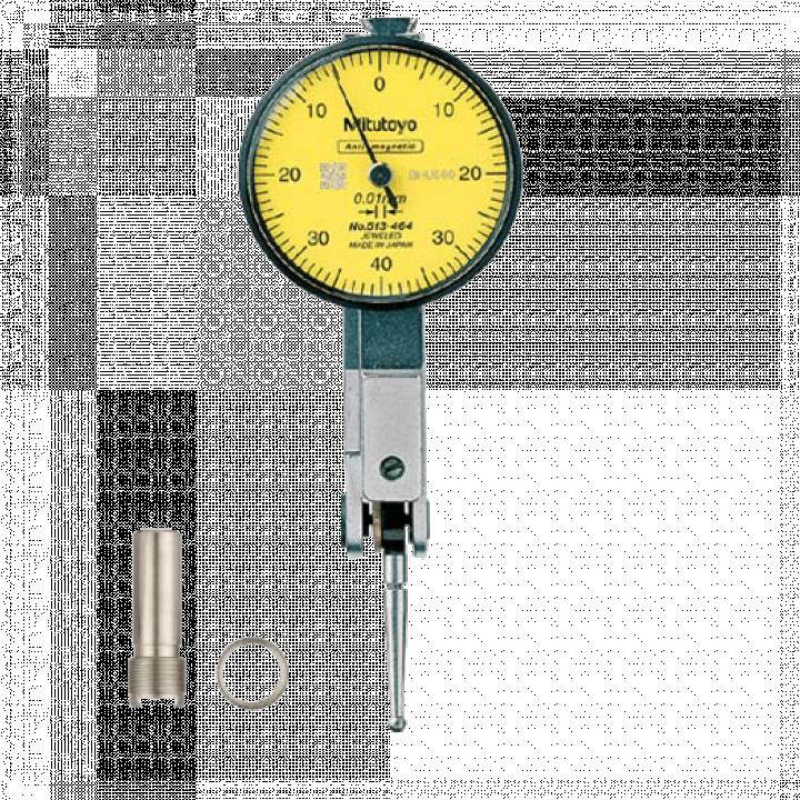 Đồng hồ chân gập 0.8mm x 0.01 Mitutoyo 513-464-10E