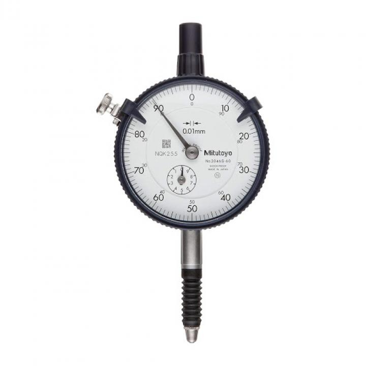 Đồng hồ so Lưng phẳng Mitutoyo 2046SB