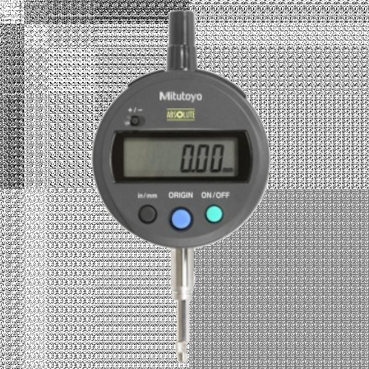 Đồng hồ so điện tử Mitutoyo 12.7mm / .5'' 543-782