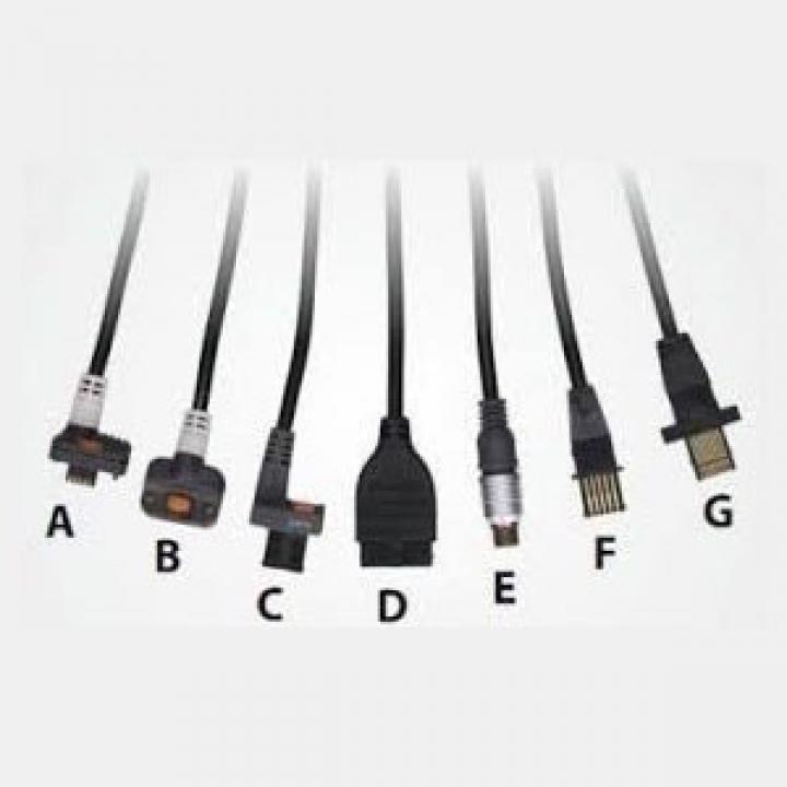 Cáp truyền dữ liệu  U-Wave đồng hồ so điện tử Mitutoyo 02AZD790F