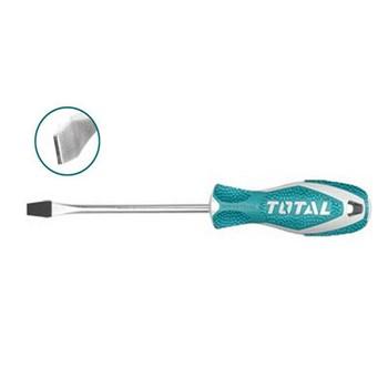 Tuốc nơ vít (tô vít) dẹp Total THT2166 6.0mm