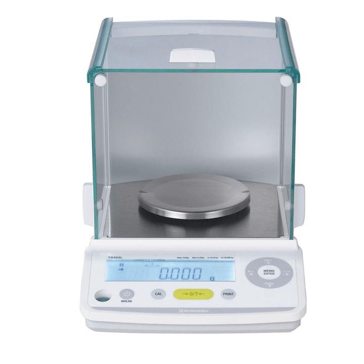 Cân phân tích điện tử Shimadzu TX-423L 420 g