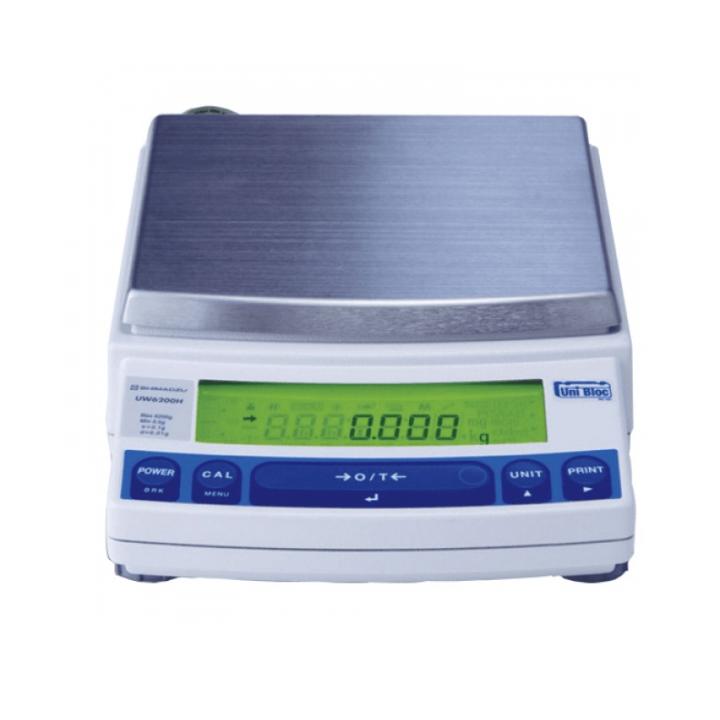 Cân điện tử Shimadzu UX6200H 6.2 kg