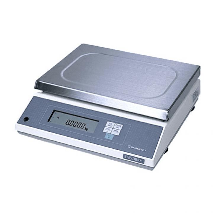 Cân kỹ thuật điện tử Shimadzu BX-12KH 12 kg
