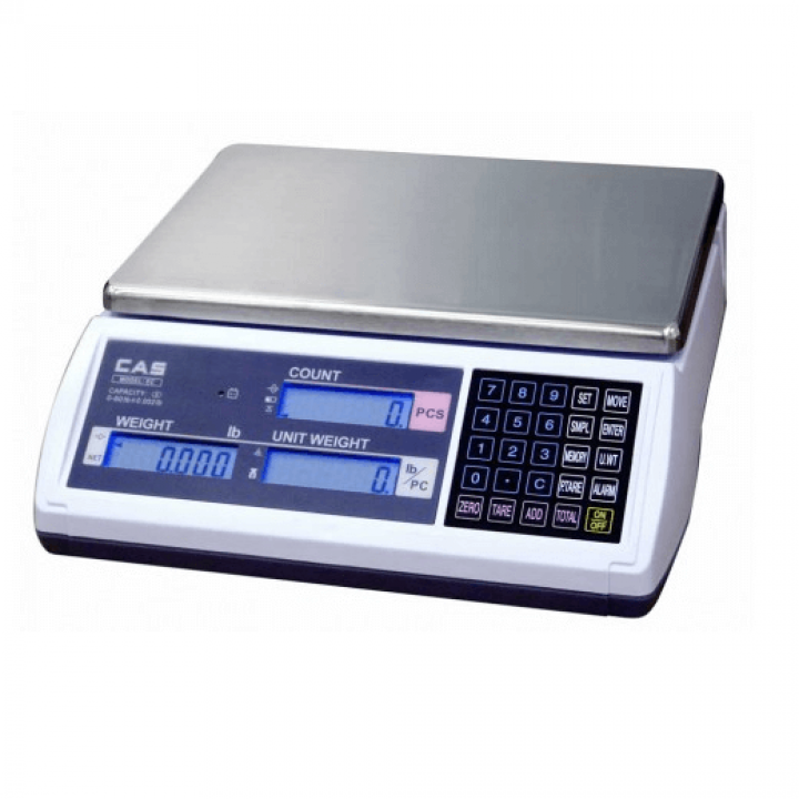 Cân đếm điện tử CAS EC-II-15kg