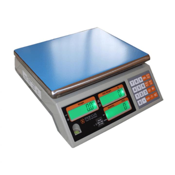 Cân đếm điện tử Marcus TD-CA 30 30kg
