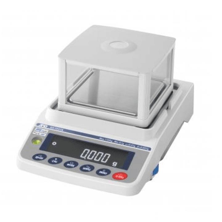 Cân điện tử AND GX-603A 620 g