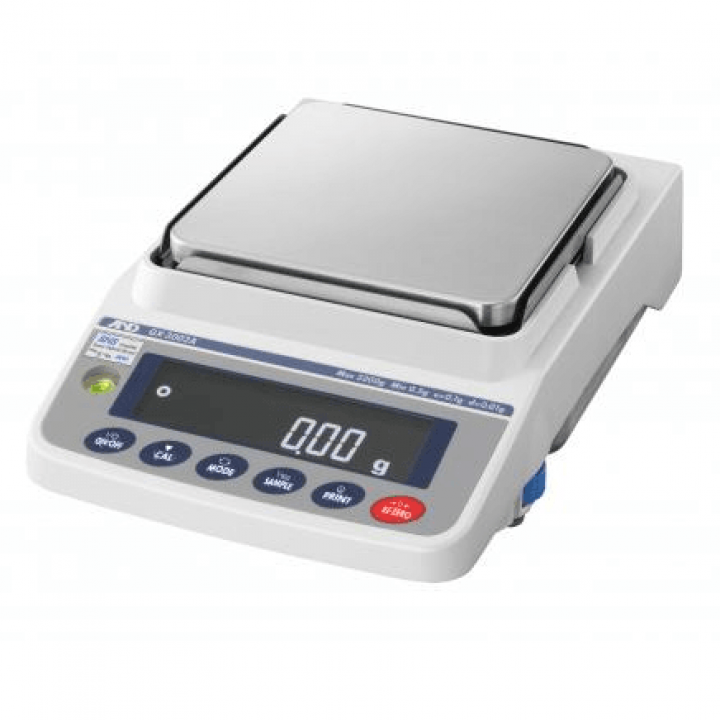 Cân điện tử AND GX-4002A 4.2kg