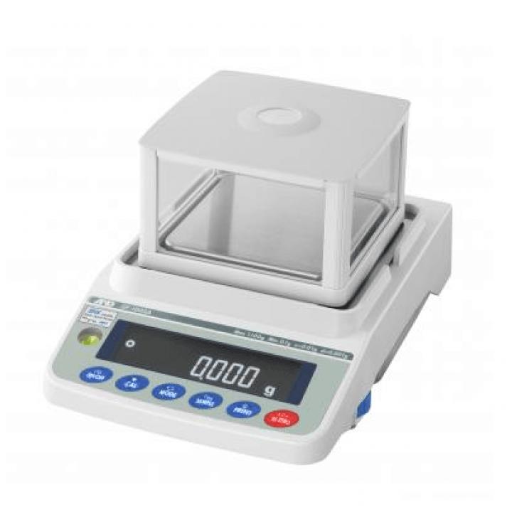 Cân điện tử AND GF-1603A 1.62 kg