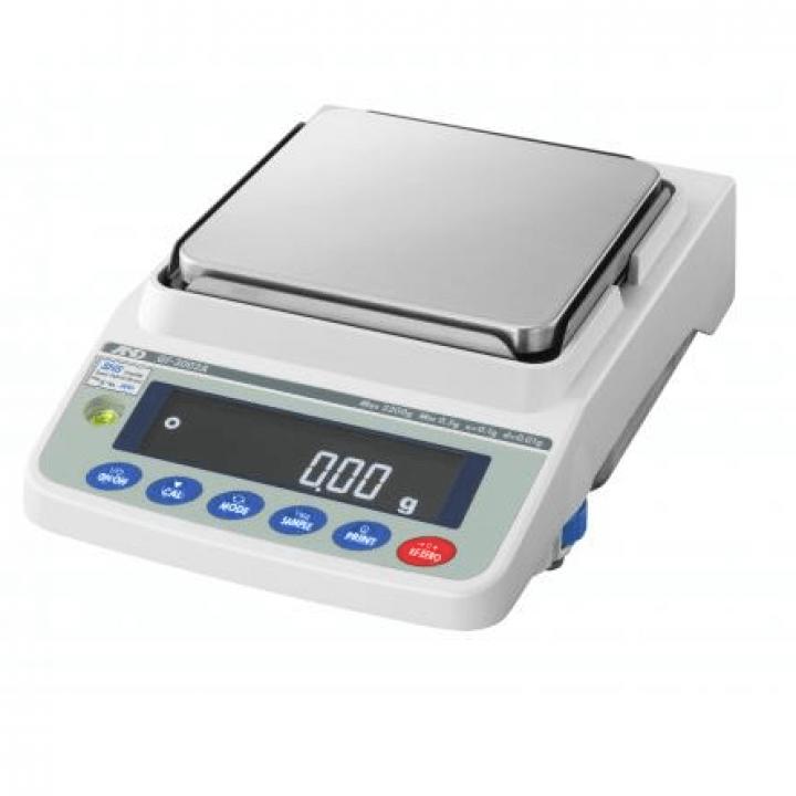 Cân điện tử AND GF-6002A 6200 g