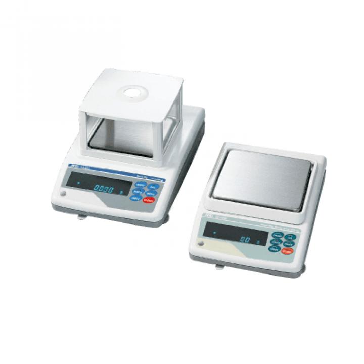 Cân điện tử AND GF-8K2 8.1 kg /2.1 kg*