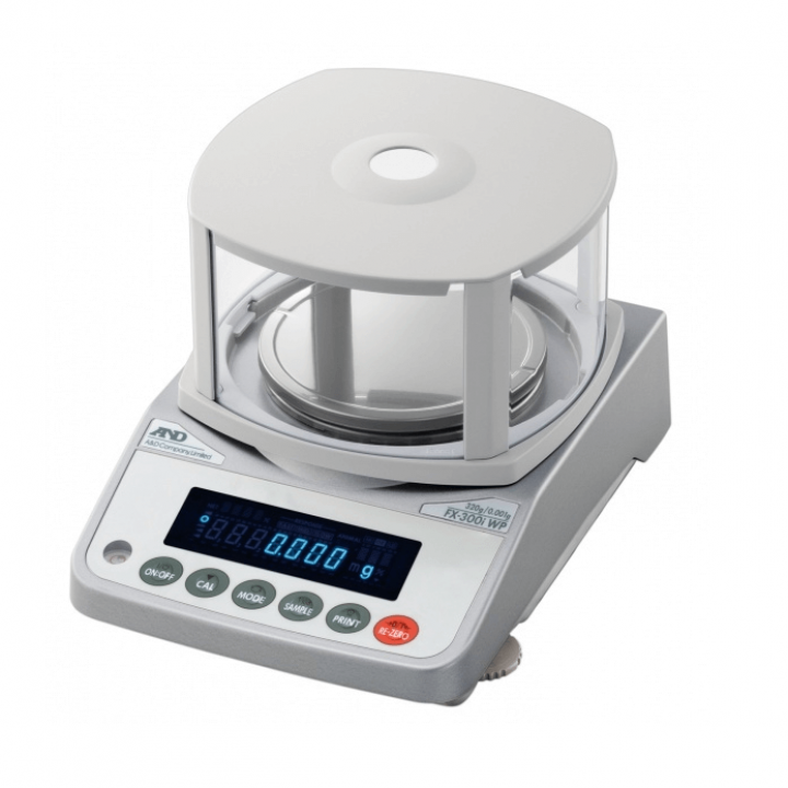 Cân điện tử AND FX-200i 220 g
