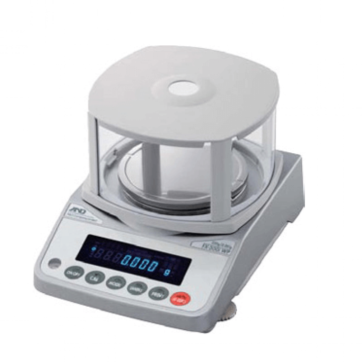 Cân điện tử AND FX-200iWP 220 g