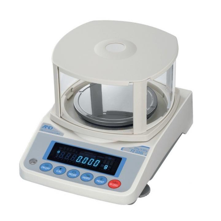 Cân điện tử AND FZ-500i 520 g
