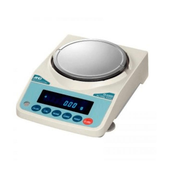 Cân điện tử AND FZ-5000i 5200 g