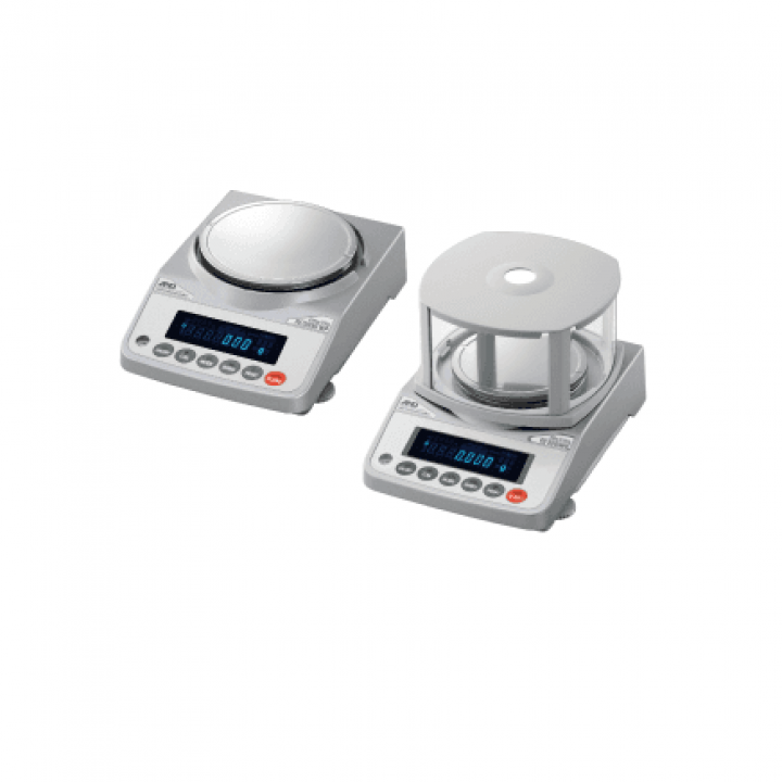 Cân điện tử AND FZ-2000iWP 2200g