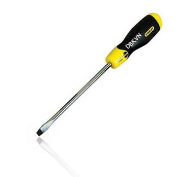 Tô vít dẹp 5mm x 150mm Stanley 65-228