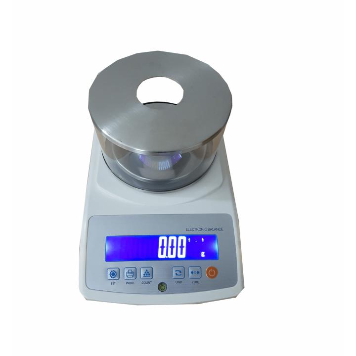 Cân điện tử Lilascale ST6002 600g