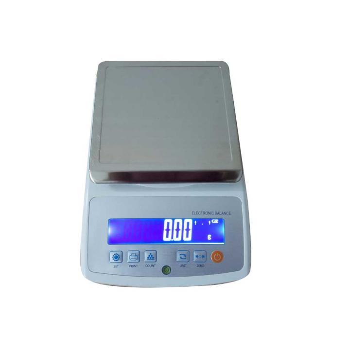 Cân điện tử Lilascale ST10002 1kg