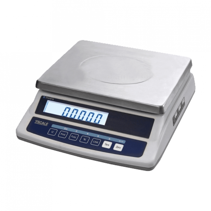 Cân điện tử T-scale AHW-6 6kg