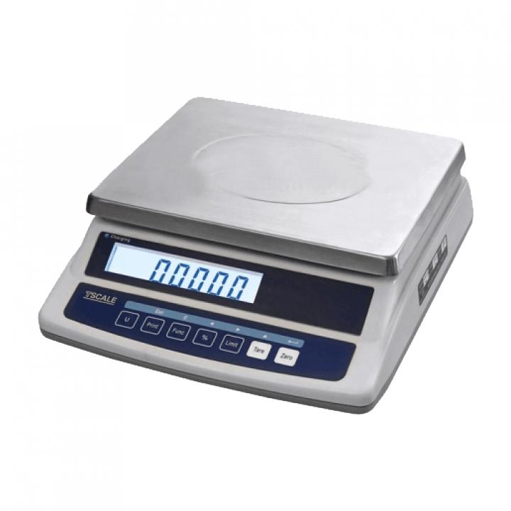 Cân điện tử T-scale AHW-15 15kg