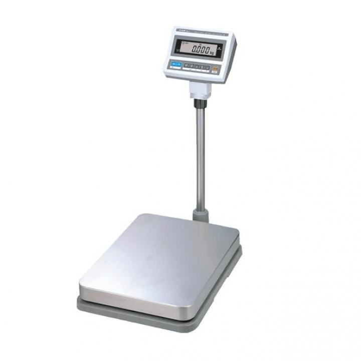 Cân bàn điện tử CAS DB-II-60kg (LCD)