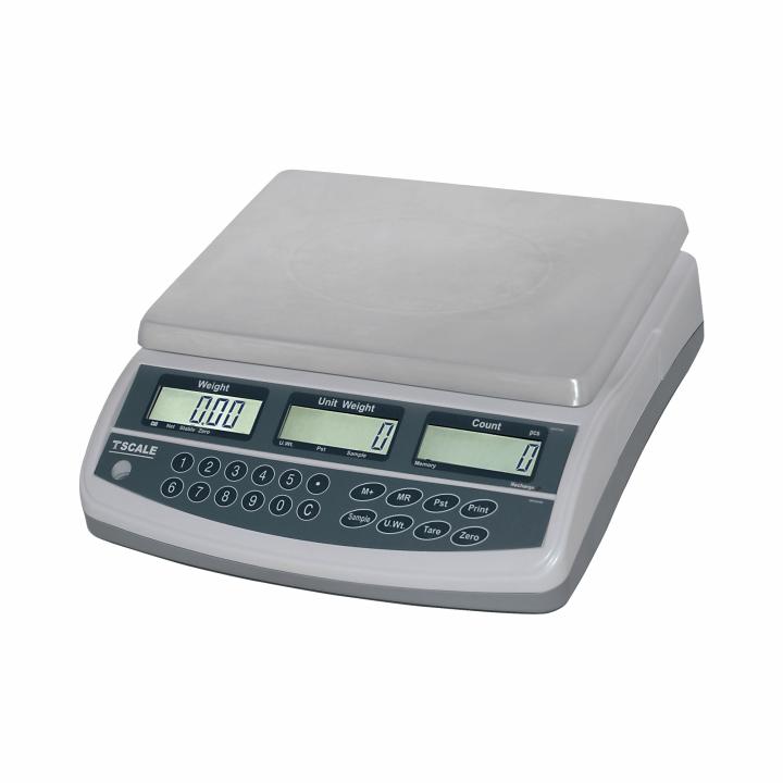 Cân đếm điện tử T-scale QHC-15 15kg