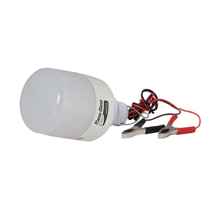 Bóng đèn LED BULB DC 12W