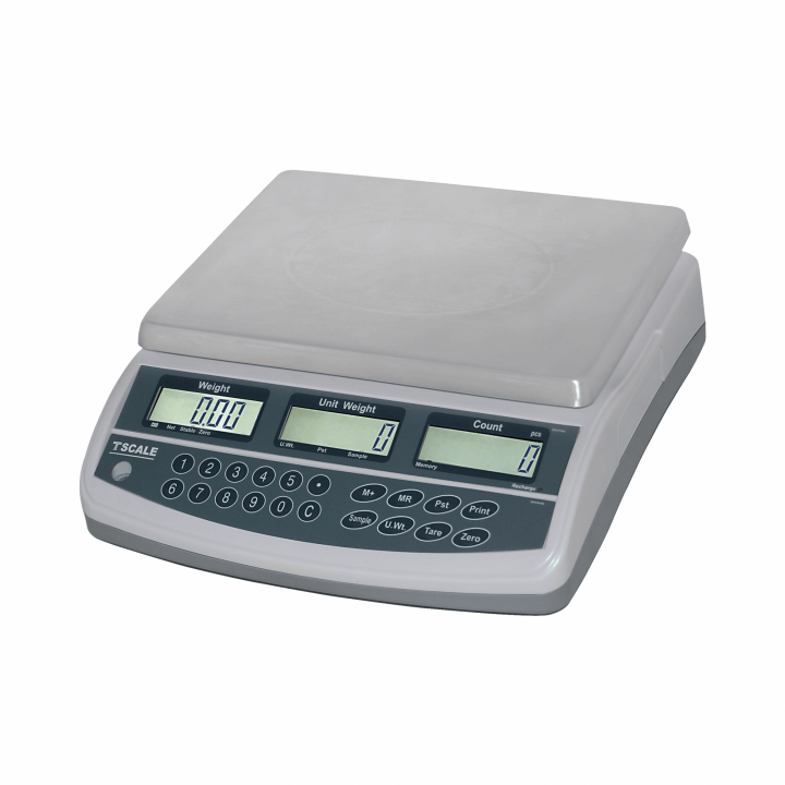 Cân đếm điện tử T-scale QHC-30+ 30kg