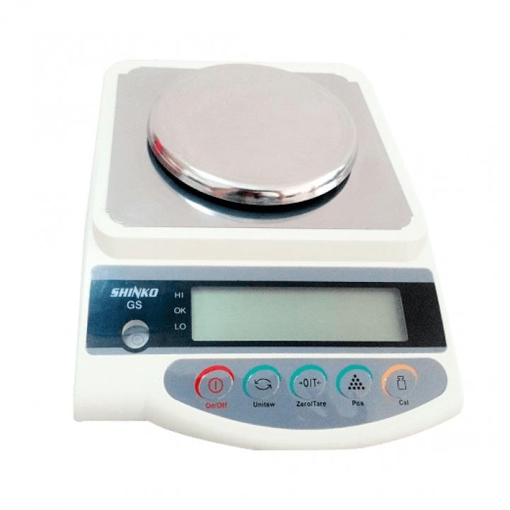 Cân điện tử Shinko GS-1202 1.2 kg