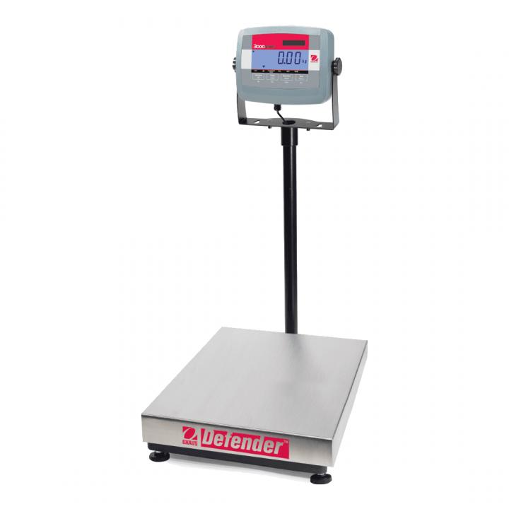 Cân bàn điện tử Ohaus T31P 60x80 100kg