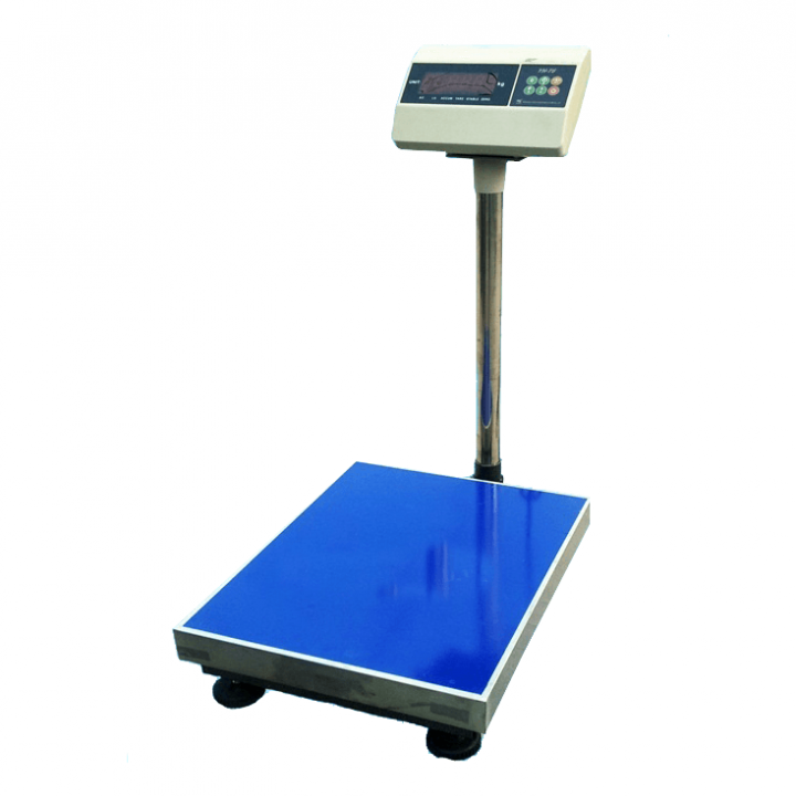 Cân bàn điện tử Yaohua YHT6 50x60cm 100kg