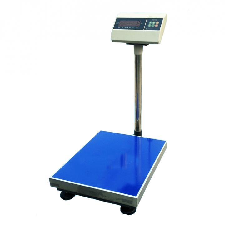 Cân bàn điện tử Yaohua YHT6 50x60cm 500kg