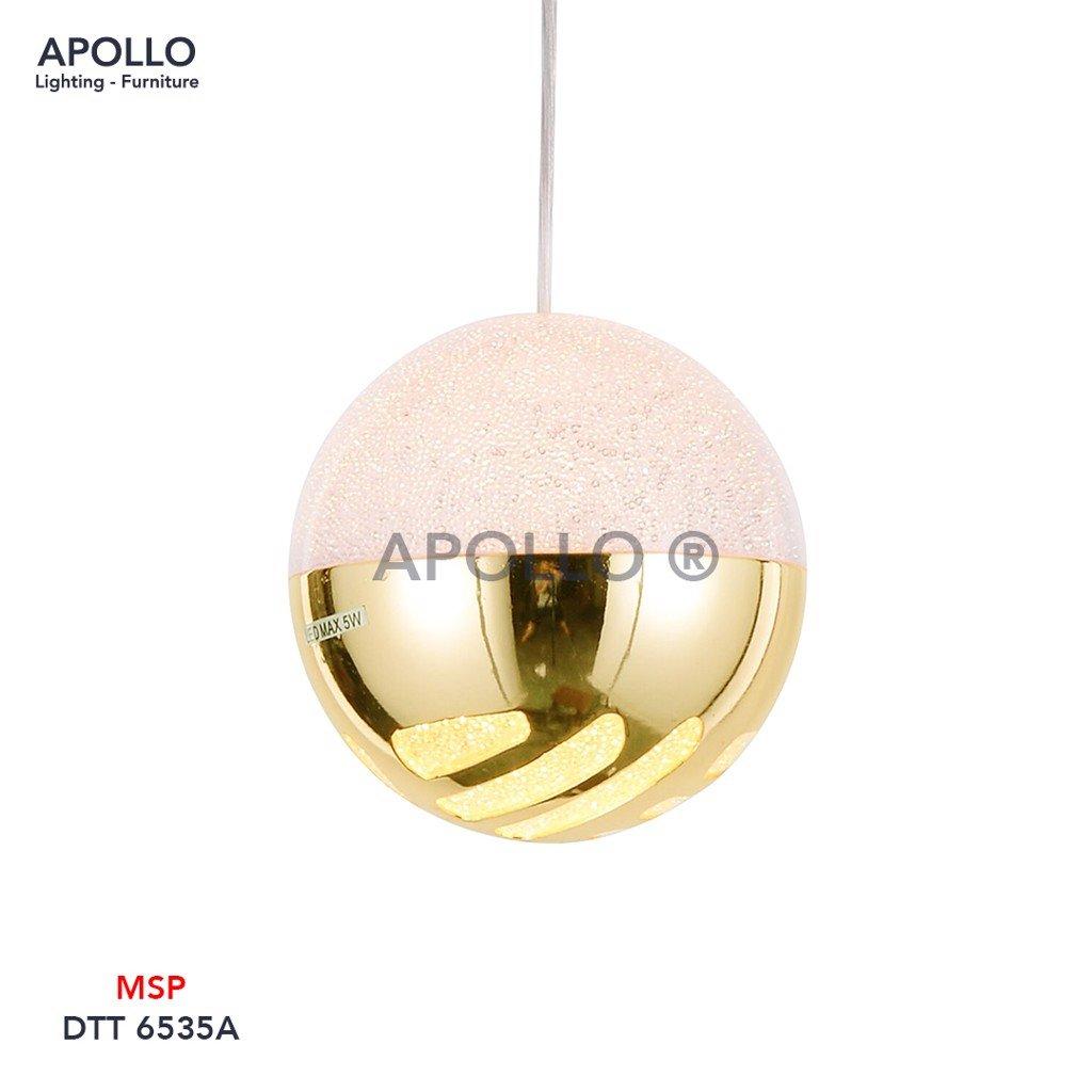 Đèn thả đơn hoặc thông tầng DTT 6535A