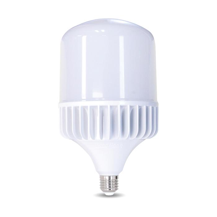 Bóng đèn LED BULB Trụ Nhôm đúc 60W