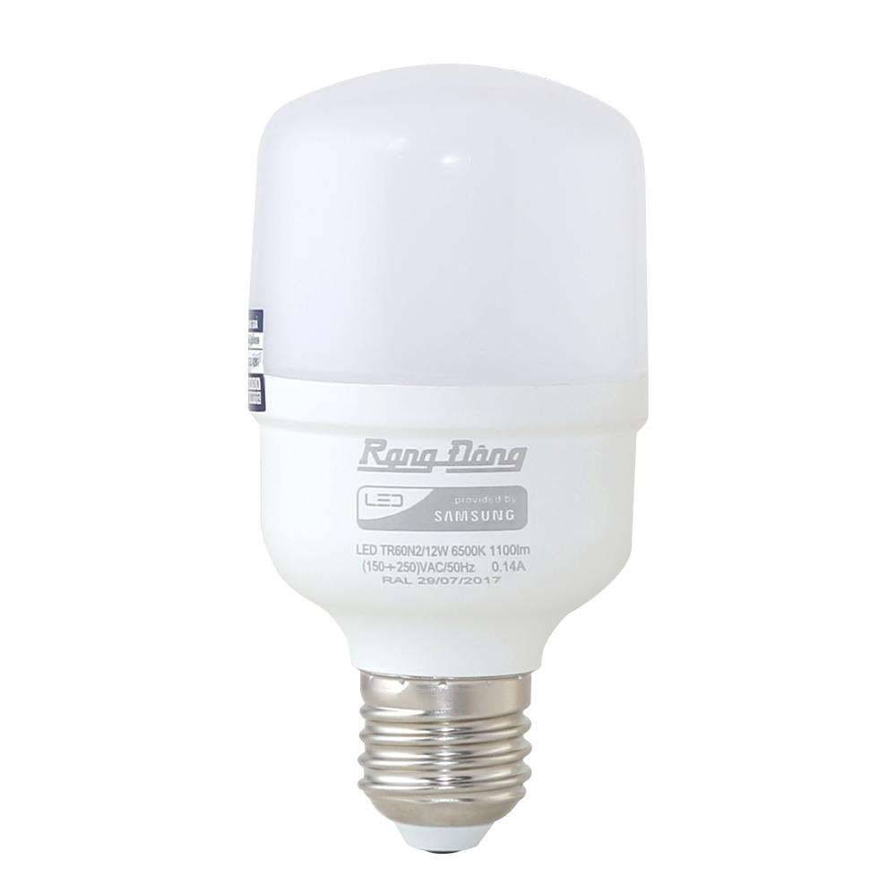 Bóng đèn LED BULB Trụ 12W