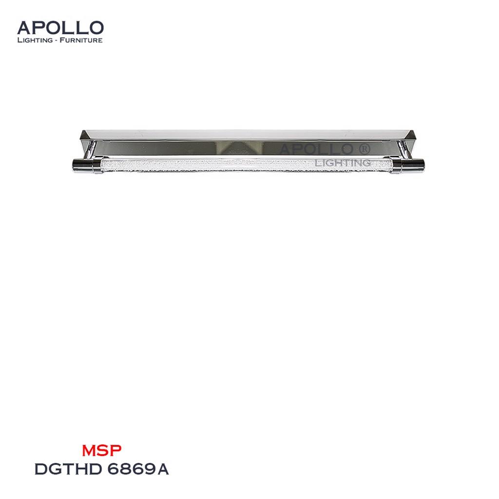 Đèn gương dài phòng tắm bi bọt DGTHD 6869A