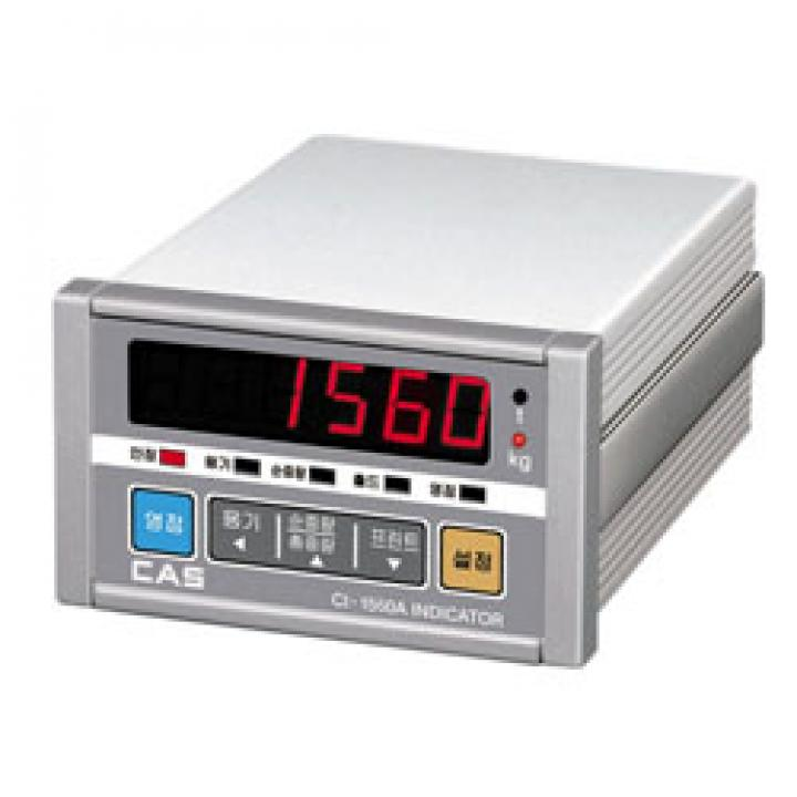Đầu hiển thị cân điện tử CAS CI 1500A
