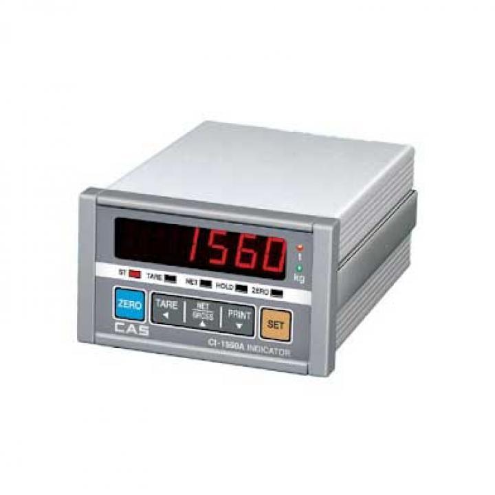 Đầu hiển thị cân điện tử CAS CI-1560D