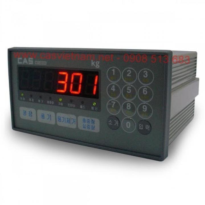 Đầu hiển thị cân điện tử CAS NT-302A