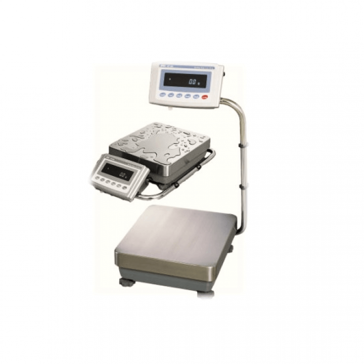 Cân bàn điện tử AND GP-102K 101 kg /61 kg