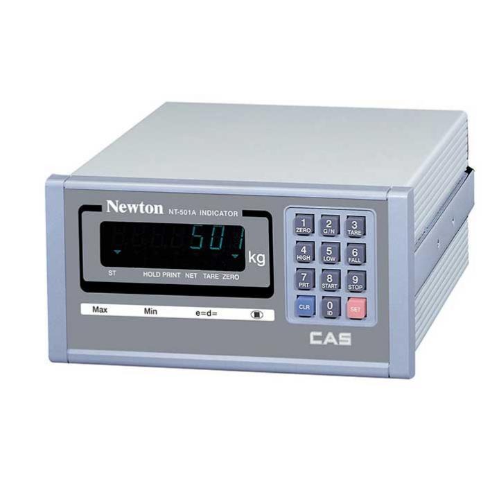 Đầu hiển thị cân điện tử CAS NT-505A