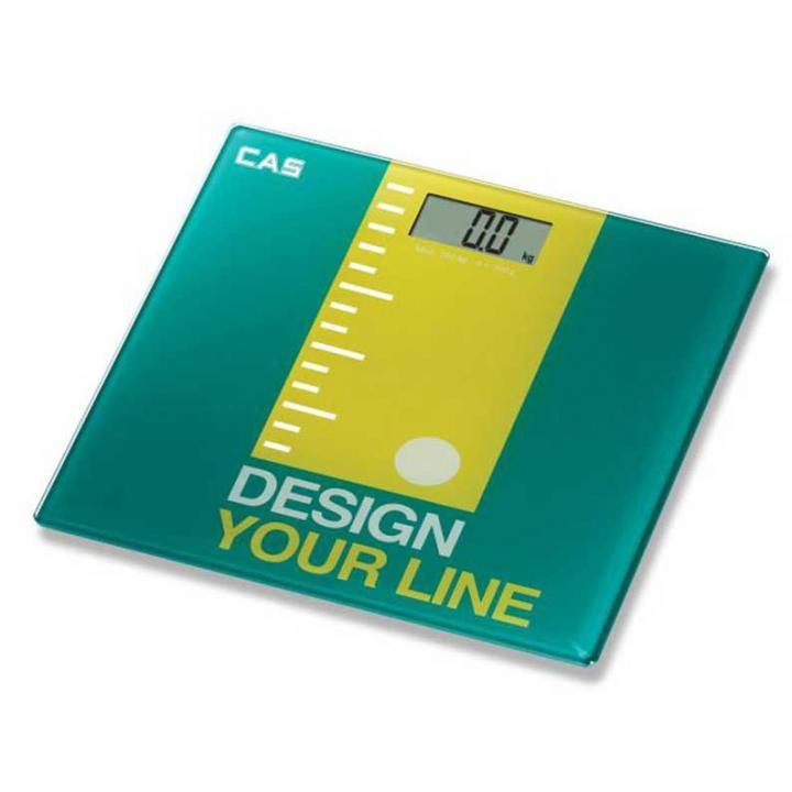 Cân sức khỏe điện tử CAS HE-27