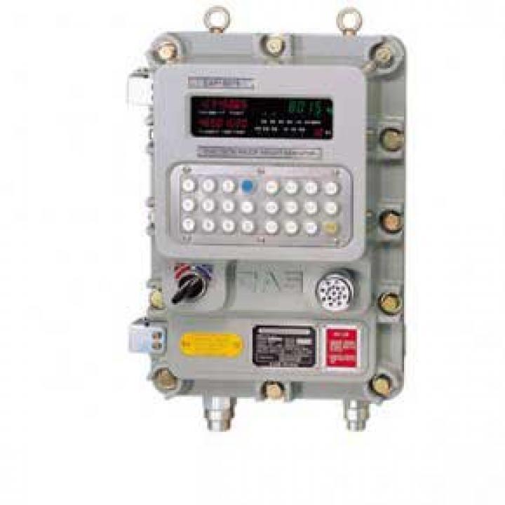 Đầu hiển thị cân điện tử CAS EXP-8015A