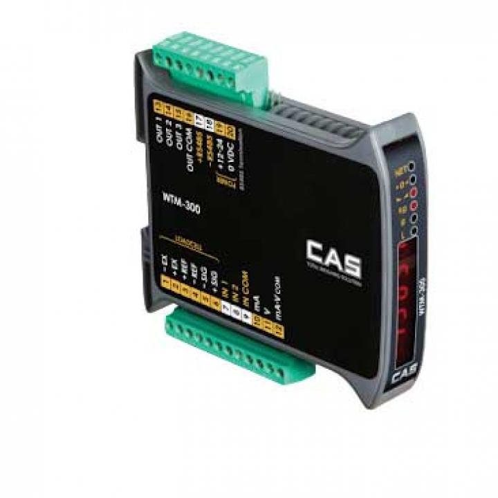 Bộ chuyển đổi tín hiệu cân CAS WTM-500