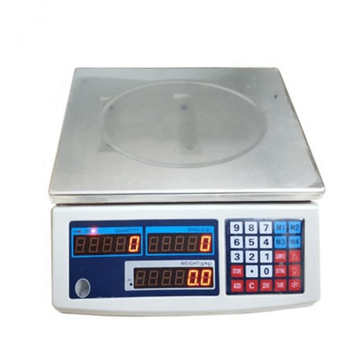Cân đếm điện tử Haoyu HY666S-3 3kg