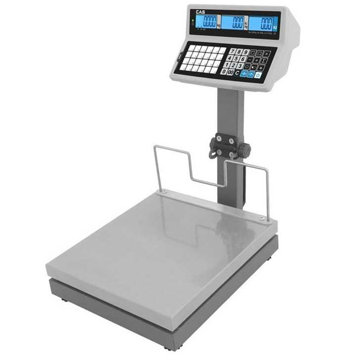 Cân điện tử tính giá CAS EB-S 150 Kg